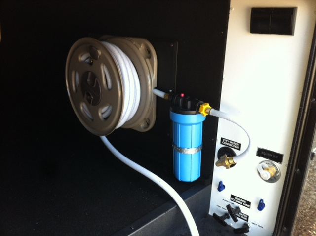 Hose Reel Amp Other Modifications Crossroads Rv Family Forum