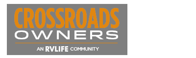 CrossRoads RV Family Forum